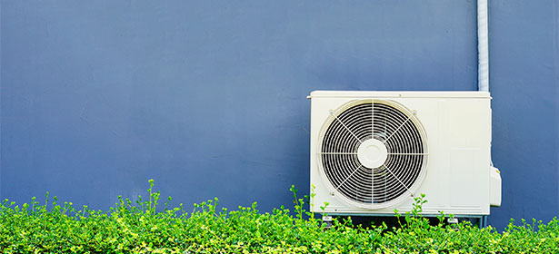 air source heat pumps scotland